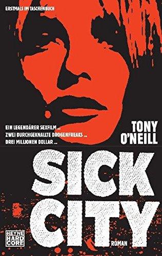 Sick City: Roman (Party City Los Angeles In)