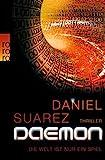DAEMON von Daniel Suarez