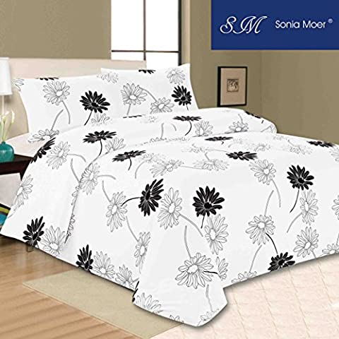 Premium Duvet Cover Set by Sonia Moer - Lazy Days