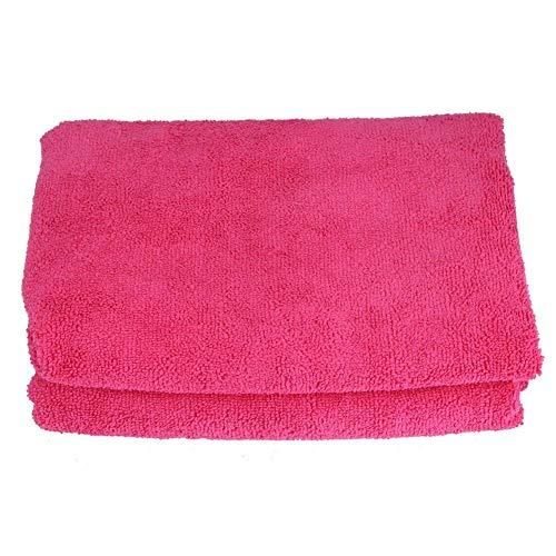Albornoz Mujer Toalla Baño Microfibra Suave Albornoz