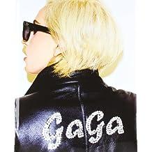 Lady Gaga x Terry Richardson: Deutsche Ausgabe/Fotoband