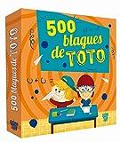 500 blagues de Toto