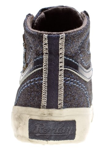 REPLAY - Thelma, Sneaker Donna Blu (Navy)