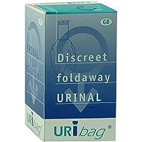 Urinflasche Uribag f. Männer ca. 1.1l(Sauer), Urinflaschen