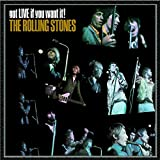 The Rolling Stones: Got Live If You Want It! (Audio CD)