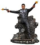 The Punisher - Statue - Netflix TV Series - Figur - Frank Castle - 23 cm