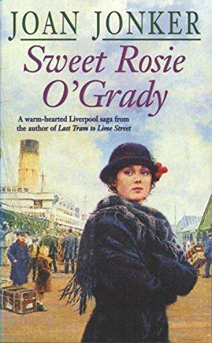 Sweet Rosie O'Grady by Joan Jonker (13-Mar-1996) Paperback