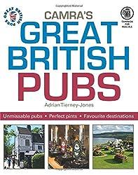Camra's Great British Pubs