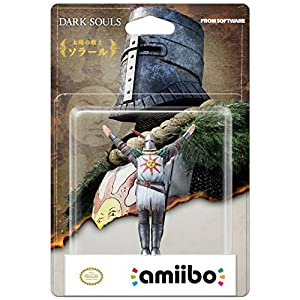 Dark Souls Amiibo Warrior of Sunlight Solaire (Europäische Version) Nintendo Switch