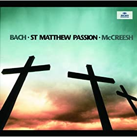 """J.S. Bach: St. Matthew Passion, BWV 244 / Part Two - No.35 Aria (Tenor): """"Geduld"""""""