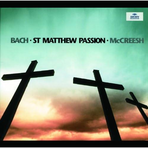 """J.S. Bach: St. Matthew Passion, BWV 244 / Part One - No.12 Recitative (Soprano): """"Wiewohl mein Herz in Tränen schwimmt"""""""