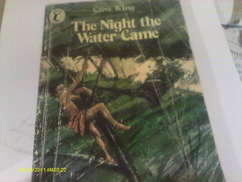 The night the water came