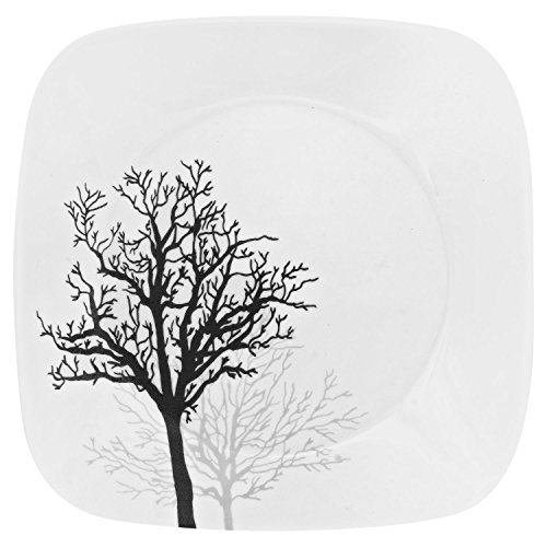 r Shadows 8.75 Lunch Plate (Set of 4) by Corelle Coordinates ()