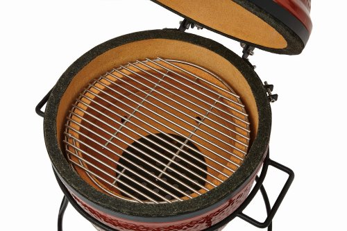 "Kamado Joe ""Junior Joe red"" - 3"