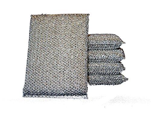 dirtbusters-nicht-kratzender-reinigungs-pads-5-stuck-brillant-silber-topfkratzer-aus-edelstahl-mit-a