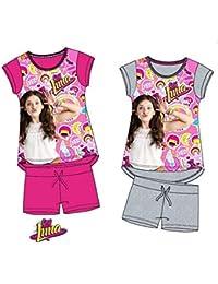 Pijama Soy Luna Calidad Premium