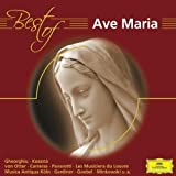 Best of Ave Maria