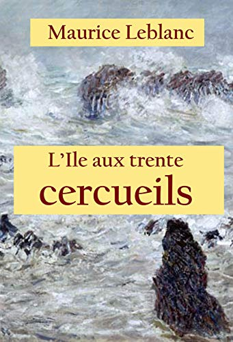 Couverture du livre L'Ile aux trente cercueils: -