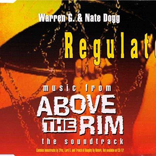 Regulate (& Nate Dogg)