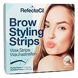 Refectocil Brow Styling Strips für 30 Anwendungen