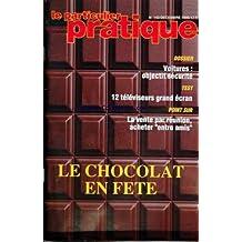 PARTICULIER PRATIQUE [No 143] du 01/12/1990 - VOITURES - OBJECTIF SECURITE - 12 TELES GRAND ECRAN - LA VENTE PAR REUNION - LE CHOCOLAT.