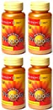 (4 PACK) - Bee Health - Propolis 1000mg | 90