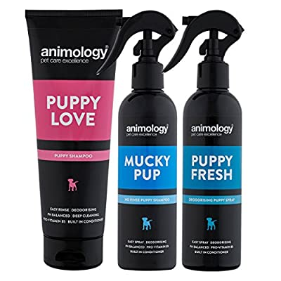 Animology Puppy Pack