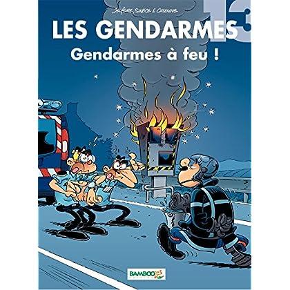 Les Gendarmes: Gendarmes à feu !