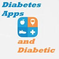 Diabetes Apps and Diabetic
