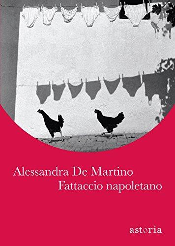 = Fattaccio napoletano PDF Ebook