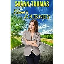 Anne's Journey: ... into domestic discipline