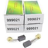 sourcingmap® Balai De Charbon De Moteur Électrique 6 x 7 x 12mm 10 Pièces pour Hitachi 999021