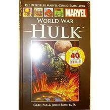 Die offizielle Marvel-Comic-Sammlung 54: World War Hulk