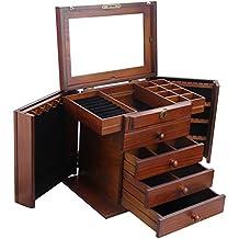 suchergebnis auf f r schmuckk stchen holz gro. Black Bedroom Furniture Sets. Home Design Ideas