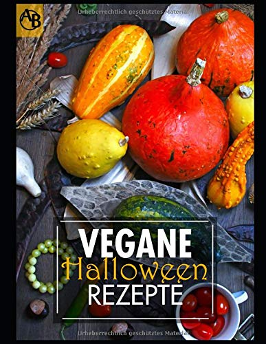 Vegane Halloween Rezepte