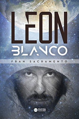 Leon Blanco: The hero into the white hood