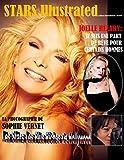 Stars Illustrated Magazine® Novembre 2018. EDITION FRANCAISE