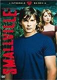 Smallville : L'int�grale saison 4 - Coffret 6 DVD
