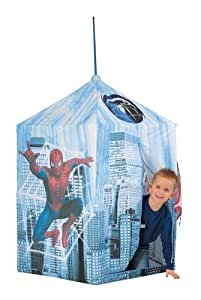 Spiderman 3 Deluxe Playhouse with Fibre Optic