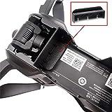 TianranRT Royal Körper Batterie Staub 1PC Für Rahmen 1PC Für Batterie Staubdicht Stecker Beschützer Abdeckung Für DJI Mavic Luft