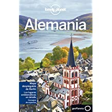 Alemania (Lonely Planet-Guías de país)