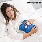 InnovaGoods IG115052 - Borraccia elettrica