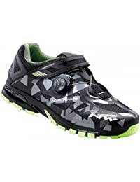 Zapatillas Northwave Spider Plus 2 Negro-Camuflaje 2016