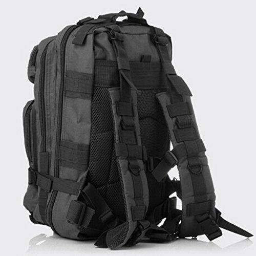 Outdoor Camouflage Rucksack Army Packs Bergsteigen Tasche Freizeit Rucksack,R K