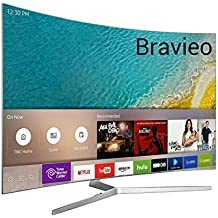 Bravieo KLV-65J5500B 165 cm (65) Smart Ultra HD (4K) LED Television