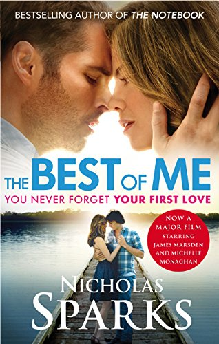 The Best Of Me Ebook