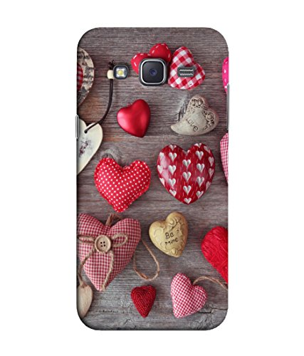 TREECASE Printed Designer Back Cover for Samsung Galaxy J7 Nxt(Multicolour)