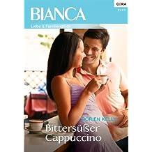 Bittersüßer Cappuccino