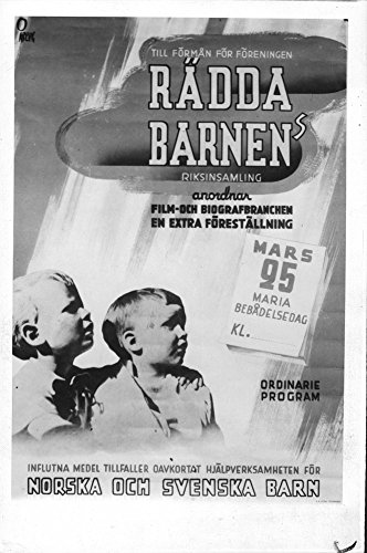 vintage-photo-of-the-cinema-poster-for-an-extra-movie-screening-in-favor-of-save-the-childrens-natio