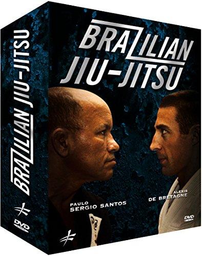 Brazilian Jiu Jitsu: Alliance [DVD] [Edizione: Regno Unito]